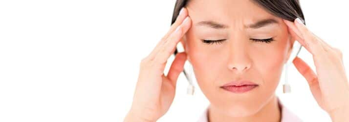 Do You Suffer From Migraines in La Quinta CA?
